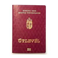 Passport blog avatar
