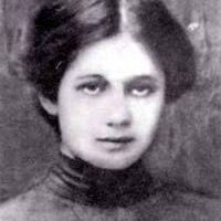 Anna Ahmatova