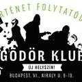 100 ezer költő a változásért 2013 - Gödör Klub