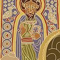 Jeruzsálemi Katolikus vallás 40/28. rész – András apostol