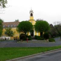 A Conti Kápolna