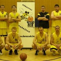 Sport: Kőbányai Darazsak