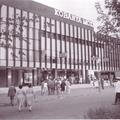 MSZMP-s pártszékház volt a Kőbánya Mozi?