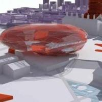 Újabb ígéret: barlangváros lesz a kőbányai Dreher-gyárból
