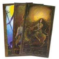 A Tarot kártya és a kérdés