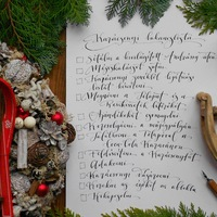 Karácsonyi Bakancslista