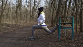 Hideg, szabadtér, sport tippek
