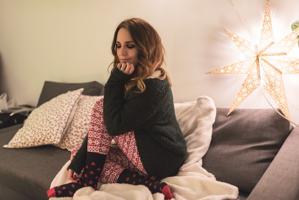 Hogyan legyél kényelmesen ünnepi karácsony éjjel?