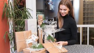 Christmas is coming - Csomagoljunk egyszerűen, de nagyszerűen!