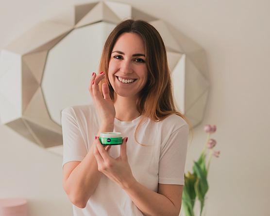 Termékteszt: NIVEA Urban Skin termékcsalád