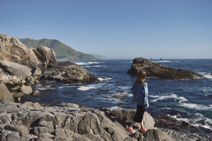 VENDÉGBLOGGER: Napa Valley, Big Sur, Marin County