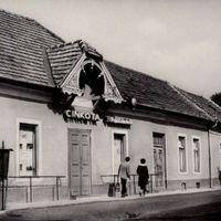 A lándzsa utcai óvoda története
