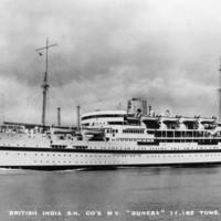A HMT Dunera, a pokol hajója