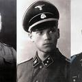 Három hadsereg katonája