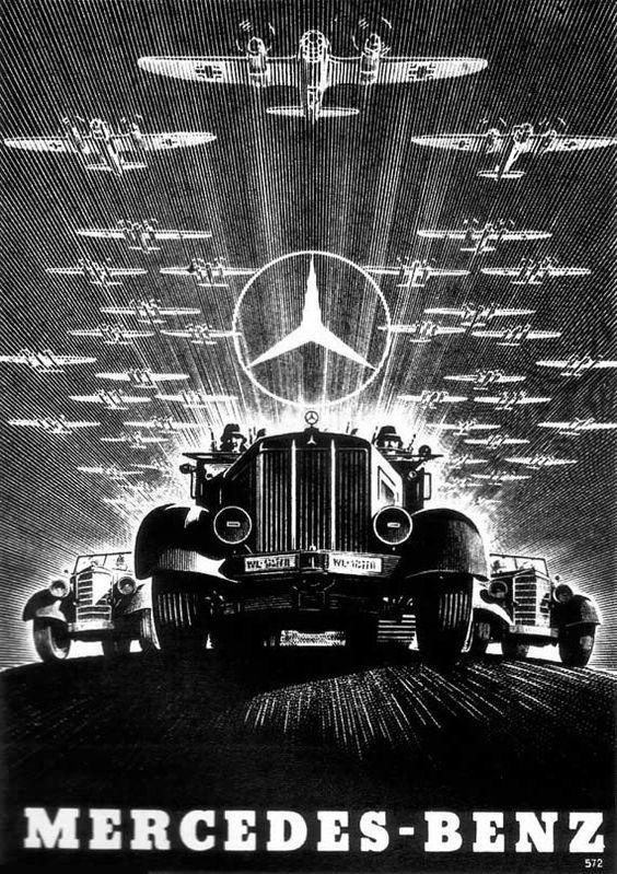 Mercedes-Benz reklám