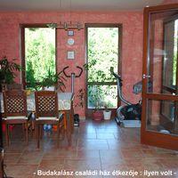 Családi ház lakberendezése - átalakítása Budakalászon
