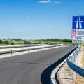 Sajtóközlemény az M1-es autópálya bicskei szakaszának felújítása kapcsán!