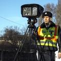 Hogy Mikulás ne hozzon fekete hetet a Bicske környéki utakon: itt a traffipax ellenőrzési lista!
