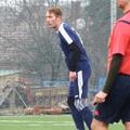 Fehér Janesz mesterhármassal tért haza: Bicskei TC U19-Lajoskomárom U19 3-2 (2-0)