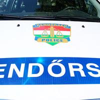 Álló autónak ütközött Csákváron a vértesacsai sofőr!