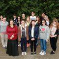 A Fejér Megyei Hírlap bemutatja Bicske ballagó diákjait!
