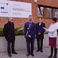 Tovább javul Bicskén az egészségügyi ellátás minősége!