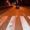 20 éves sofőr BMW-jével a zebrán gázolt halálra egy 49 éves nőt Tatabányán!