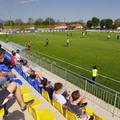 Óriási küzdelemben érvényesült a papírforma: Bicskei TC-Sárosd 2-1 (0-1)
