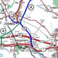 Mány közelében fogja elérni az M1-est az új, Zsámbékot elkerülő R11-es gyorsforgalmi út!