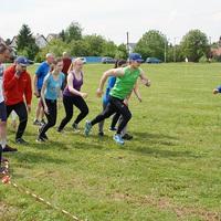 Felvették a nyúlcipőt - itt a hétvégi mezei futóverseny teljes eredménylistája!