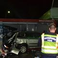 Vádemelés a kajászói benzinkúton történt halálos baleset okozójának ügyében!