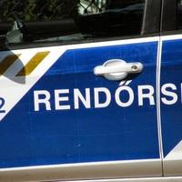 Fiatal csabdi sofőr okozott balesetet Bicskén szombaton hajnalban!