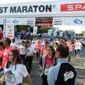 32. SPAR Budapest Maraton: hatalmas tömegeket mozgatott meg szombaton a bicskei székhelyű cég kétnapos futófesztiválja - fotógaléria!