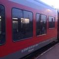 FRISS! Késéssel közlekednek a bicskei elővárosi vonatok szerdán reggel!