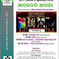 3D-s filmek is érkeznek a következő bicskei Mozgó Moziba!