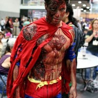 Zombi Superman
