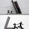 Ötletes könyvtámasz