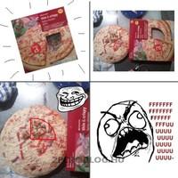 Trollkodik a pizza