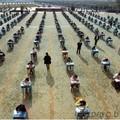 Ilyen az érettségi Kínában