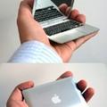MacBook-tükör a zsebedben