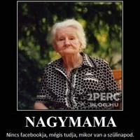 Nagymamák