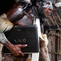 Modern sámán