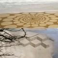 Művészet a homokban