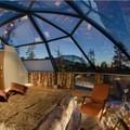 Hálószoba a szabad ég alatt