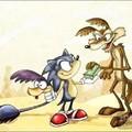 Sonic kisegít