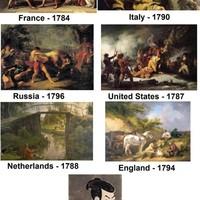 Japán és a festészet