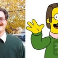 Ned Flanders a valóságban