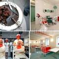 Kórház stílusú étterem