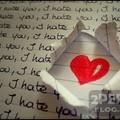 A szerelem mindig győz