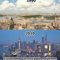 Magyarország fejlődése...